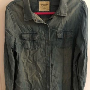 Arizona Jeans denim shirt